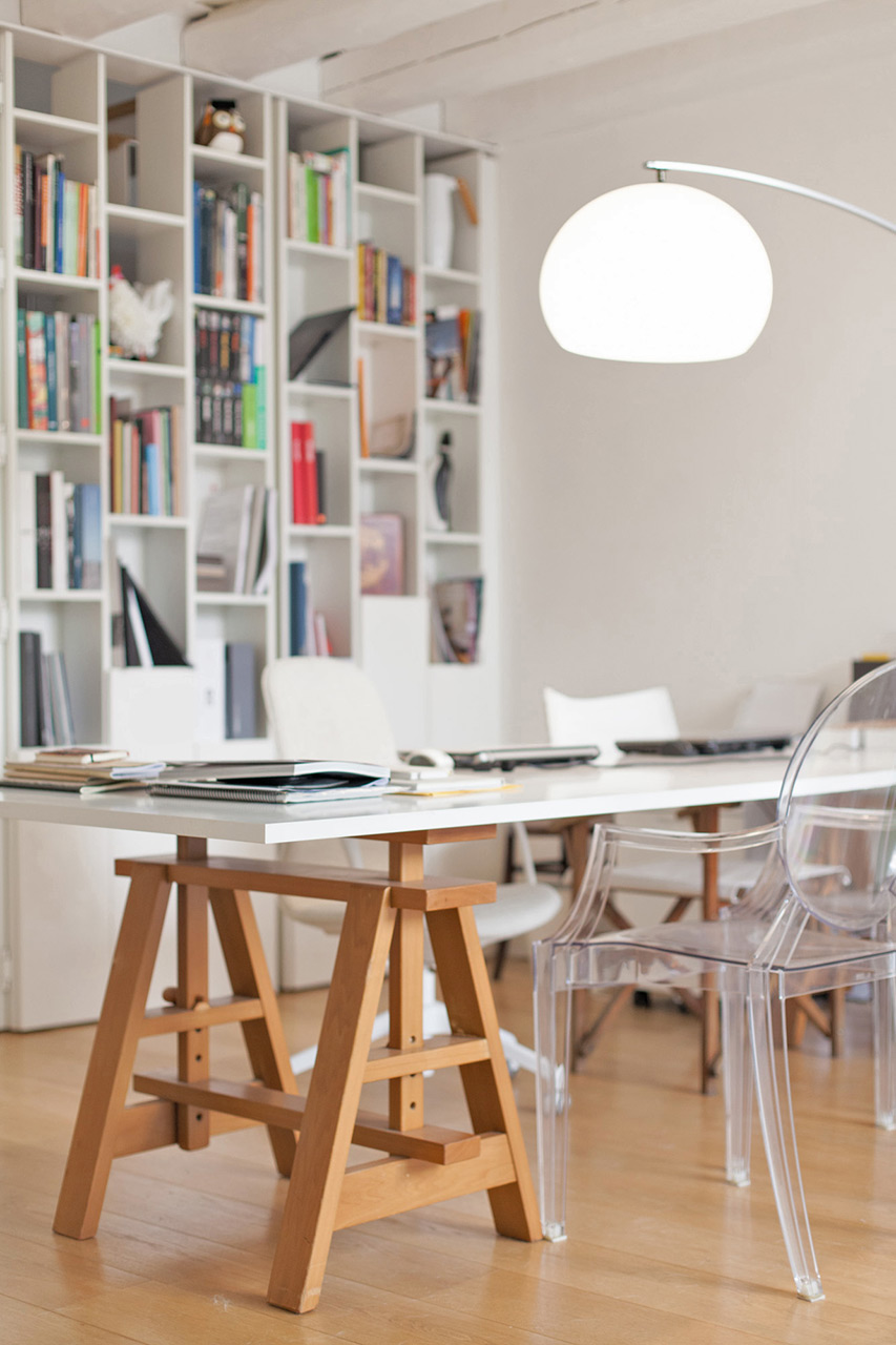 Casa Studio - Sofia Nicoli Architetto